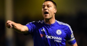 Chelsea FC via Press Association Images MINIMUM FEE 40GBP PER IMAGE - CONTACT PRESS ASSOCIATION IMAGES FOR FURTHER INFORMATION. Chelsea's John Terry