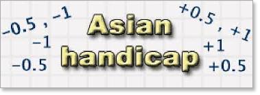 Asian-handicap