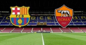 Roma-vs-barcelona-uefa-champions-league-16-september