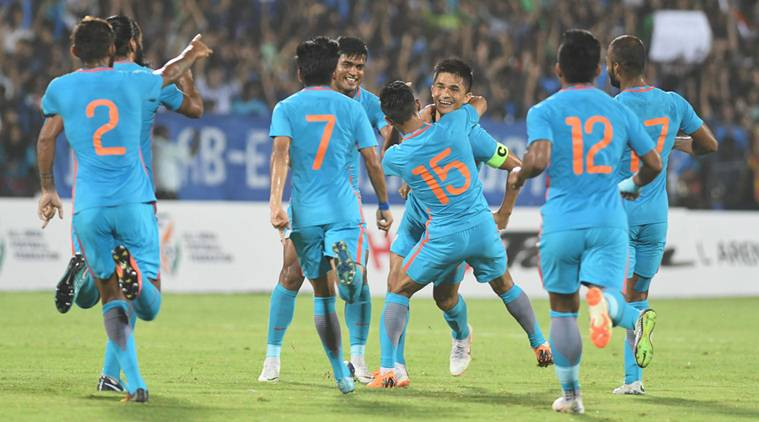 India set to play Saudi Arabia, China in run-up to AFC Asian